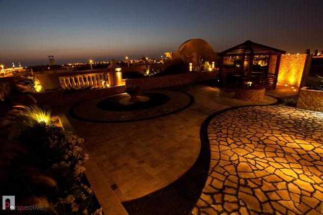 Bunyan United Company - Landscape - Jeddah - Saudi Arabia